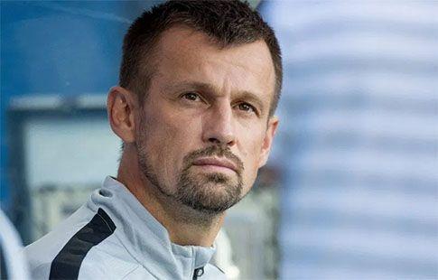 """Сергей Семак заявил, что в """"Зените"""" не рады итогам жеребьёвки ЛЧ"""
