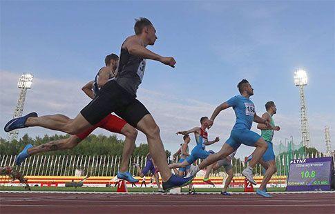 Шкурбицкий дисквалифицирован ВФЛА на один год, тренер подделывал результаты соревнований в Иркутске