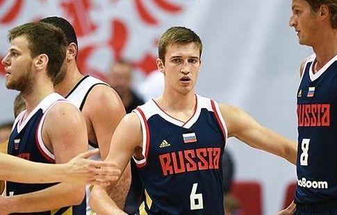 Сборная России обыграла Южную Корею и вышла в следующий раунд ЧМ по баскетболу