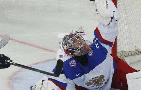 """Бобровский: """"Кузнецов не обманывал хоккей, не принимал стероиды"""""""
