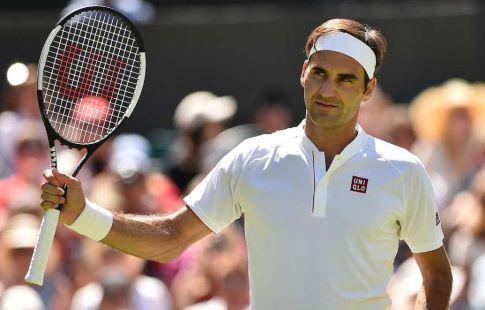 Федерер не сумел выйти в полуфинал US Open (видео)