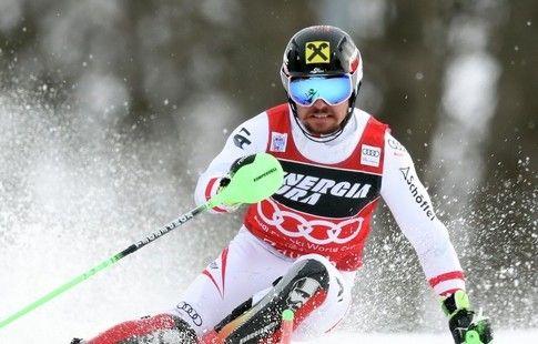 Двукратный олимпийский чемпион Хиршер завершил карьеру