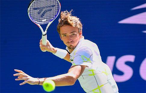 """Сафин: """"Медведев способен выиграть US Open"""""""