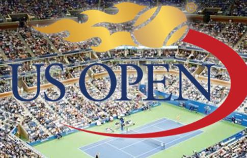 Видеообзор побед Уильямс и Андрееску в 1/2 финала US Open