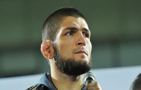 Нурмагомедов хочет видеть себя на первом месте в рейтинге UFC