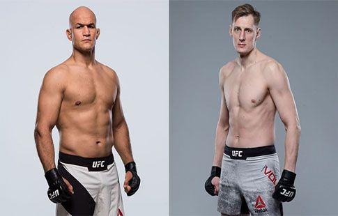 Волков уверен, что станет чемпионом UFC в тяжёлом весе