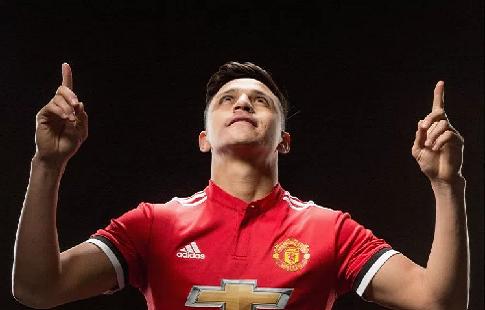 """Санчес считает, что ему и Лукаку не повезло в """"Манчестер Юнайтед"""""""