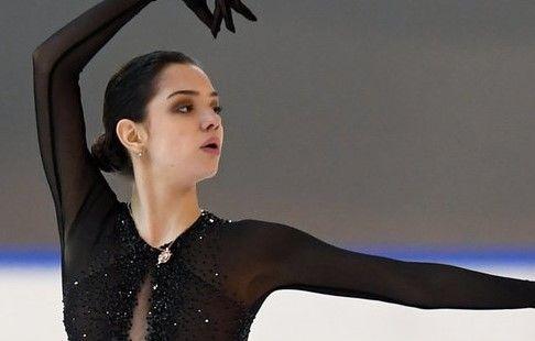Медведева оценила выступление на турнире в Канаде