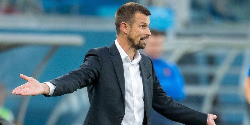 """Семак считает, что """"Зенит"""" страдает от судейских ошибок не меньше других клубов РПЛ"""