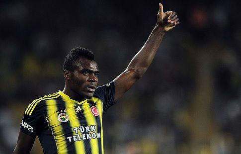 Эменике стал игроком клуба второго дивизиона чемпионата Бельгии