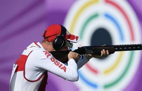 Россияне завоевали золото на чемпионате Европы по стендовой стрельбе