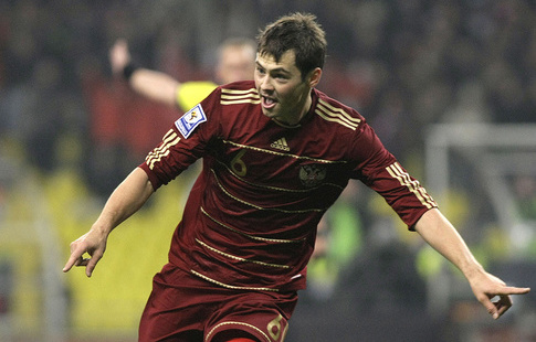 Билялетдинов опроверг слухи о том, что футболисты сборной России перед полуфиналом Евро-2008 развлекались в ночном клубе