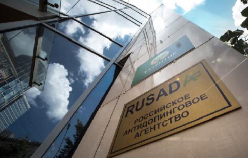 В РУСАДА частично опровергли информацию Зеппельта о новых обвинениях в адрес России