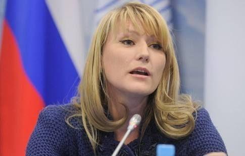 Журова считает преждевременным говорить об отстранении от ОИ-2020