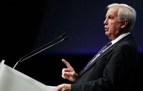 """Глава WADA: """"Если мы лишим РУСАДА статуса соответствия, то всё будет решаться в CAS"""""""