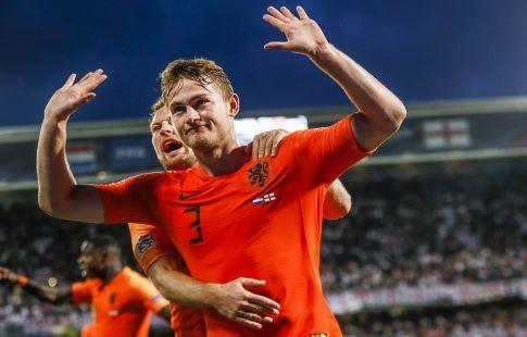 Список претендентов на титул лучшего молодого игрока-2019