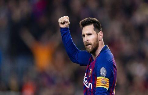 ФИФА ошибочно посчитала голоса в пользу Месси в премии The Best