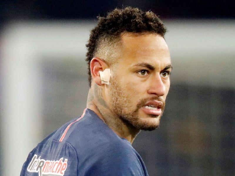 """""""Барселона"""" не стала давать Неймару гарантии, что подпишет его следующим летом"""