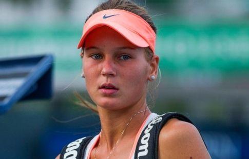 Кудерметова в паре с Инин выиграла турнир в Ухани