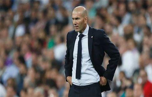 """Зидан: """"Реал"""" отдал все силы, чтобы обыграть """"Атлетико"""""""