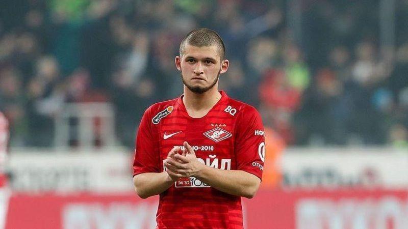 Гулиев, Джикия и Мирзов эмоционально поговорили с болельщиками после поражения от «Оренбурга»