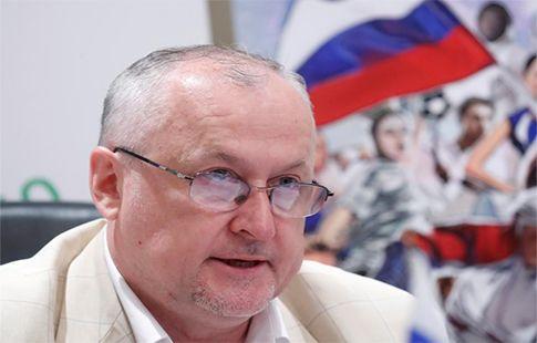 """Гендиректор РУСАДА: """"Нужно уволить людей, которые загнали российский спорт в тупик"""""""