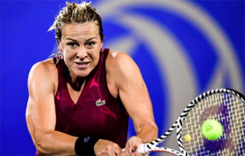 Павлюченкова потерпела поражение во 2-м круге турнира в Пекине