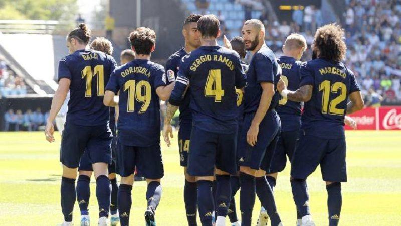 Футбол, Лига чемпионов, Реал - Брюгге, прямая текстовая онлайн трансляция