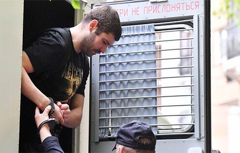 Друг Кокорина и Мамаева останется в колонии