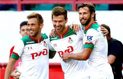 """Смолов: """"Проигрывать всегда обидно, но мы играли с одним из ведущих клубов Европы"""""""