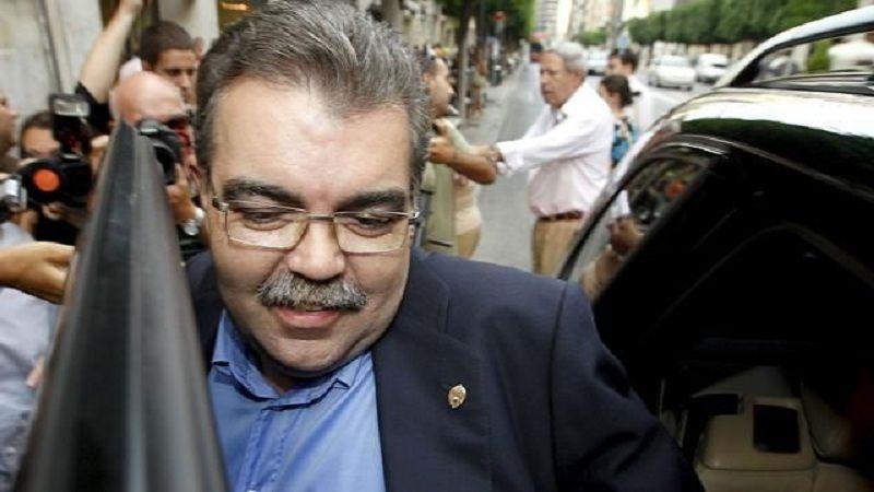 """Бывшего владельца """"Валенсии"""" приговорили к 2 годам заключения за попытку похитить преемника"""