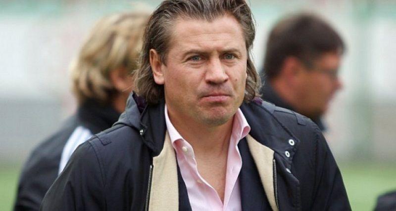 """Канчельскис отреагировал на слухи об интересе """"Манчестер Юнайтед"""" к Соболеву"""