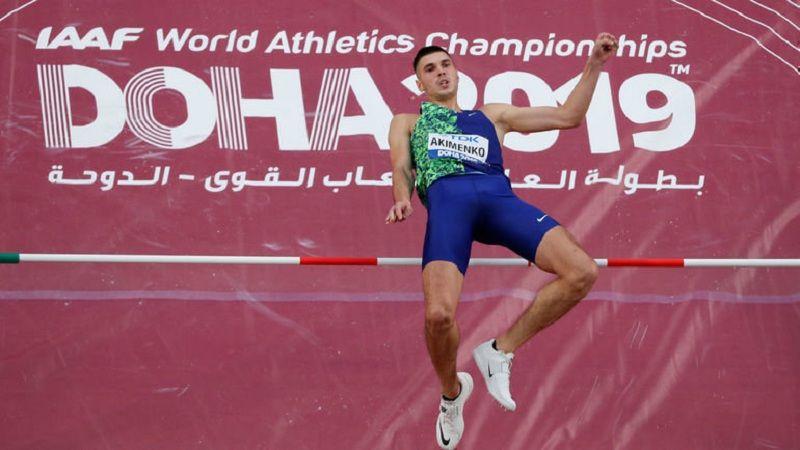 Россияне выиграли серебро и бронзу в прыжках в высоту на чемпионате мира по лёгкой атлетике