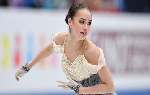 Трусова и Загитова победили на турнире Japan Open в составе сборной Европы