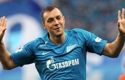 Дзюба вышел в лидеры в списке лучших ассистентов РПЛ