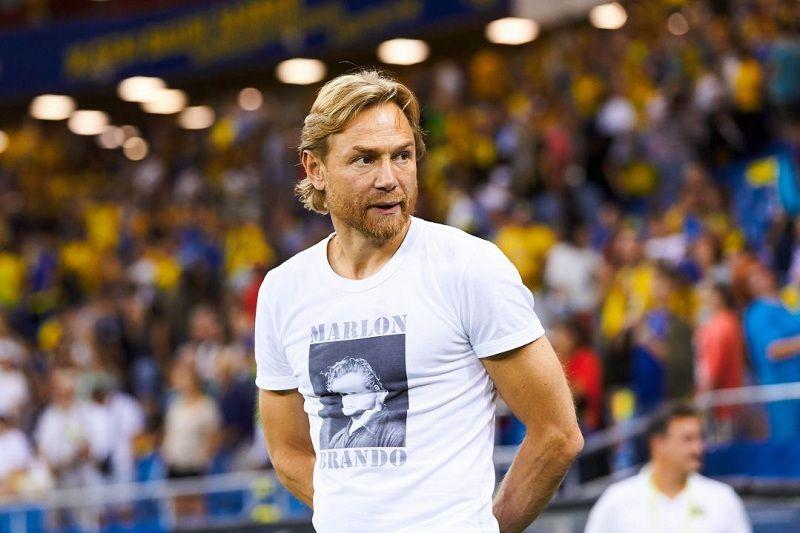 """Карпин ответил на вопрос, хочет ли он возглавить """"Спартак"""""""