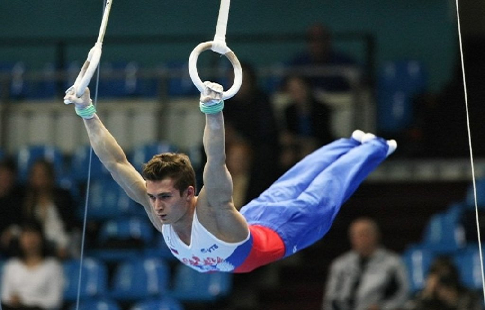 Российские гимнасты выиграли квалификацию на чемпионате мира в Штутгарте