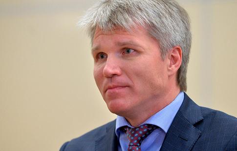 Министр спорта России прокомментировал выход сборной на Евро-2020