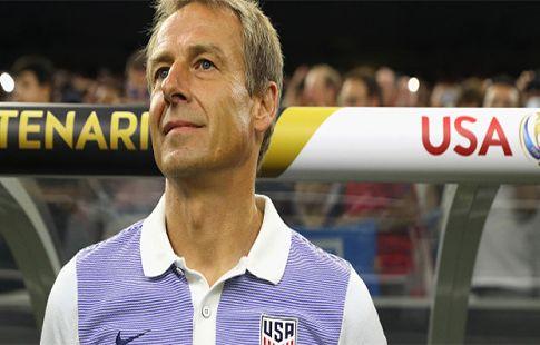 Клинсманн станет тренером Эквадора