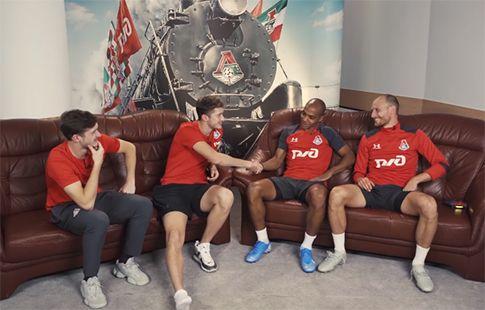 Братья Миранчуки сразились с Хеведесом и Жоау Мариу в FIFA 20. ВИДЕО