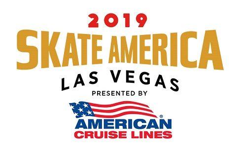 Skate America: Двойное падение Константиновой, прокаты Щербаковой и Туктамышевой. ВИДЕО