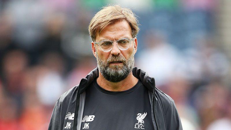 """Главный тренер """"Ливерпуля"""" остался недоволен судейством в матче с """"Манчестер Юнайтед"""""""