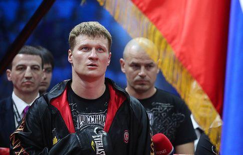 Американец Хантер подтвердил бой с Поветкиным 7 декабря, представив афишу. ФОТО