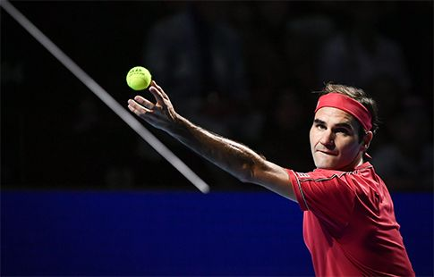 Федерер пропустит новый командный турнир ATP