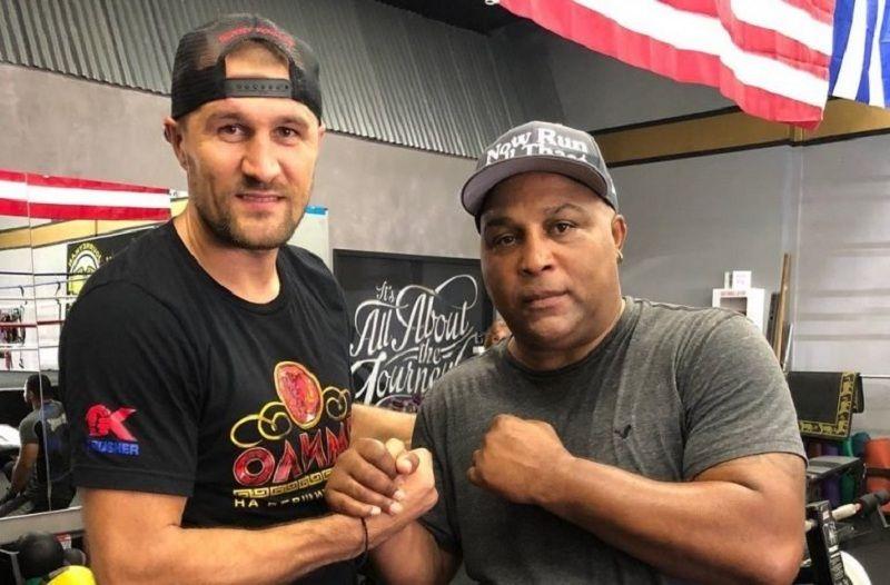 Тренер Ковалёва заявил, что российский боксёр полностью выполнил план на бой с Альваресом, несмотря на нокаут