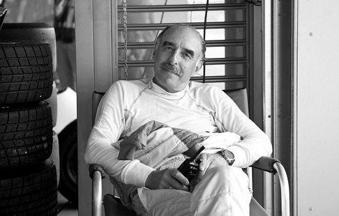 Скончался многократный чемпион России по автоспорту