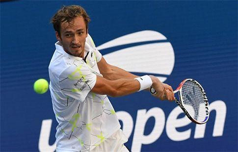 """Медведев: """"Надеюсь, что выиграю несколько игр на Итоговом турнире ATP"""""""