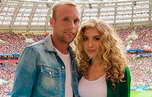 Глушаков подал в суд на бывшую жену, он требует 204 млн