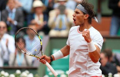 Надаль проиграл Звереву на Итоговом турнире ATP