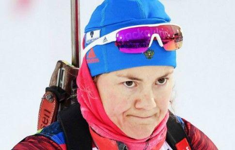Юрлова пропустит контрольные гонки в Тюмени